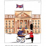 A Fun and Imaginative Story to Celebrate the Birth of Prince George